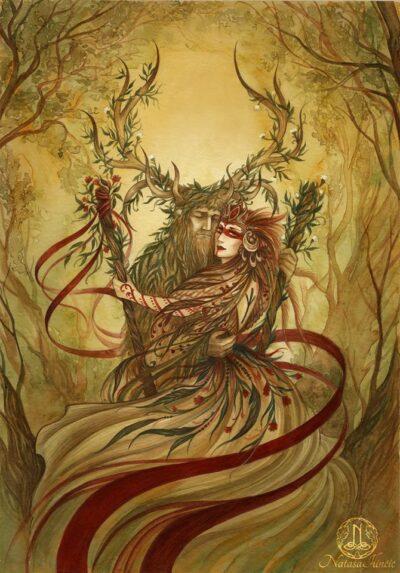 Walpurgisnacht- Beltane